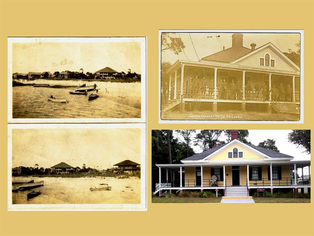 Historical Photo Collage