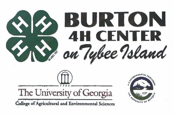 Burton 4-H Center of Tybee Island