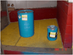 Bio Recycling Containers